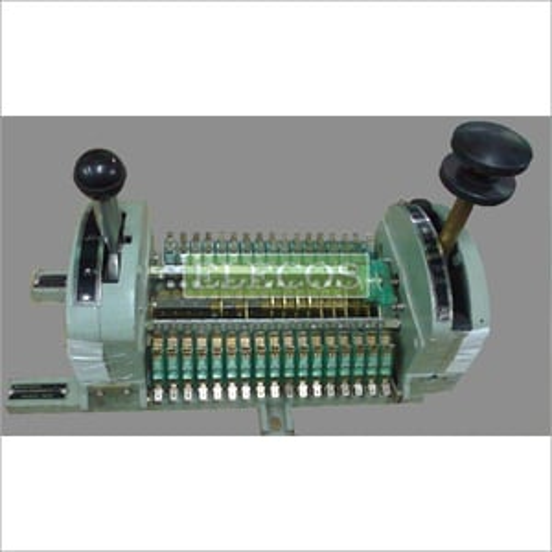 220V Master Controller