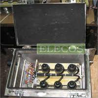 220V Capacitor Bank