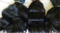 Human Hair Extensions India