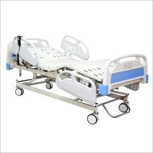 Fully Automatic Five Function Bed
