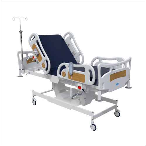 Fully Automatic Five Function Bed By Janak