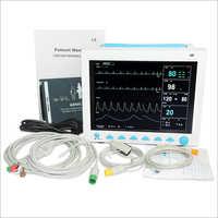 Five Para Patient Monitor