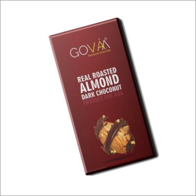 Almond Dark Choconut
