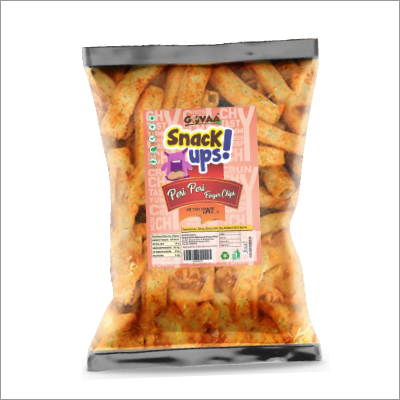Periperi Chips