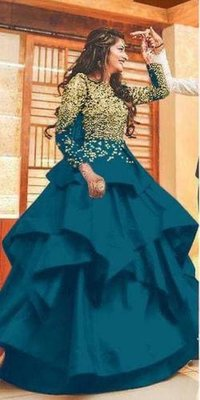 HEAVY SILK GOWN COLLECTION
