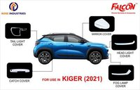 KIGER CHROME ACCESSORIES