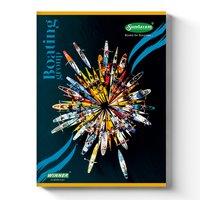 Sundaram Winner A/5  Book (H.B.) - 172 Pages (C-13)