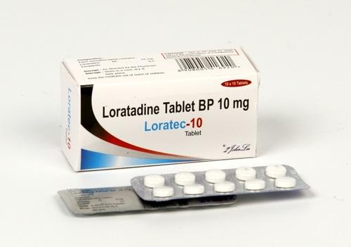 LORATADINE-10 MG