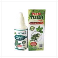 Panch Tulsi Herbal Drop