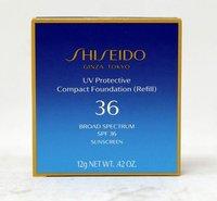 Shiseido UV Protective Compact Foundation Refill SPF 36 Medium Beige SP60