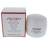 Shiseido Essential Energy Day Cream SPF 20 for Women