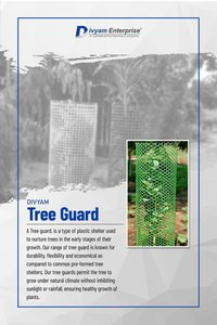 Tree Protection Guard