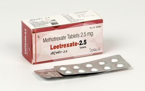 Methotrexate IP  10 Mg