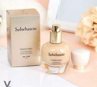 Sulwhasoo Perfect Foundation SPF17 PA+ 35 ml