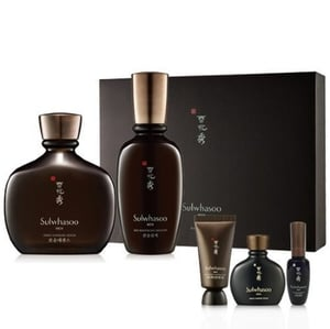 Sulwhasoo Men New Basic Special Gift Set