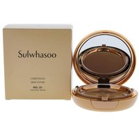 Sulwhasoo Lumitouch Skin Cover Spf 25-21 Natural Beige Foundation