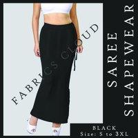 Women Saree Shapewear Petticoat