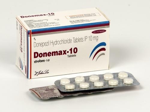 Donepezil HCL 10 Mg