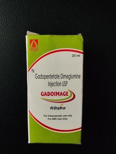 GADOPENTETATE DIMEGLUMINE INJECTION USP