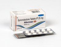 Spironolactone  IP 25mg