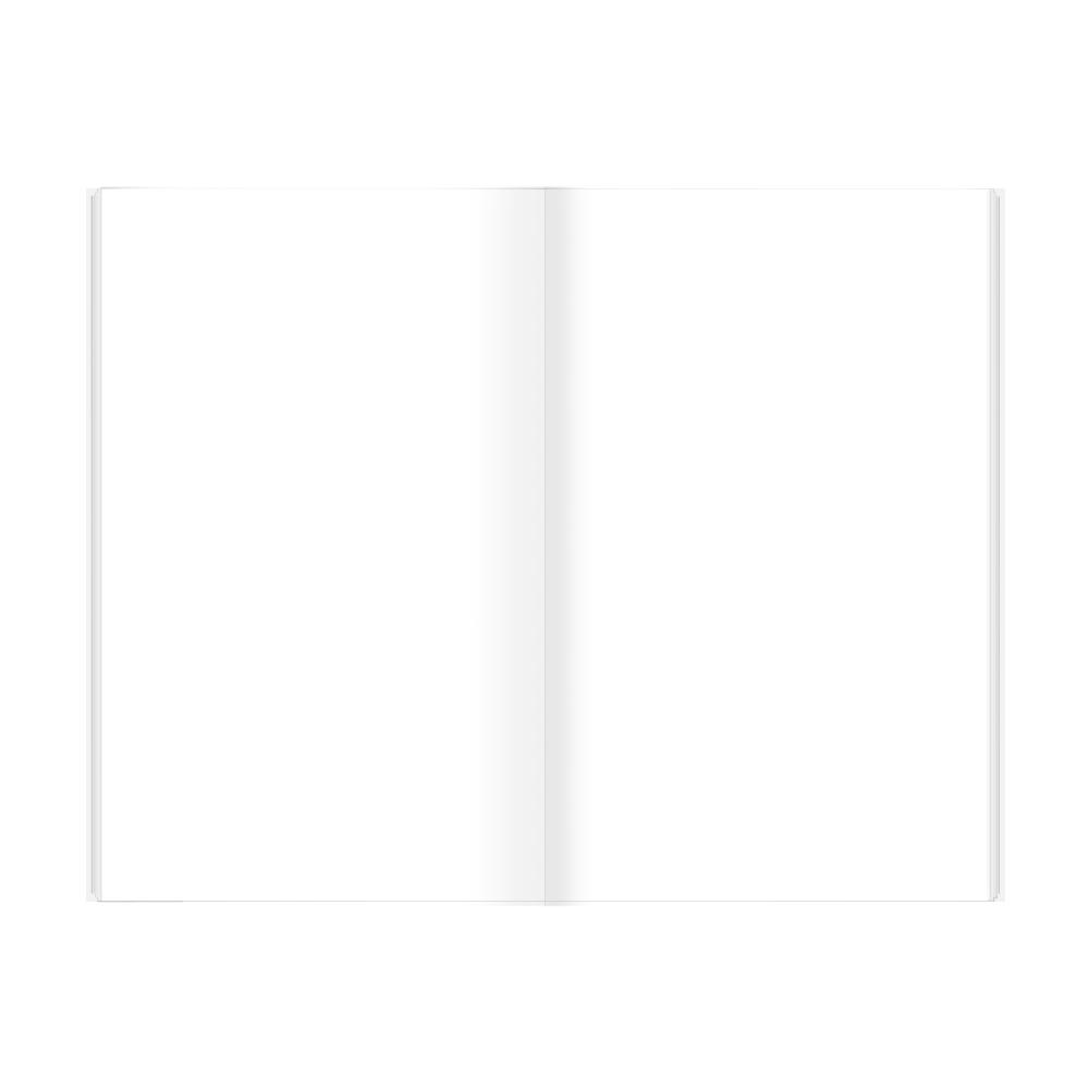 Sundaram Winner Brown A/4  Book - 172 Pages (C-11B)