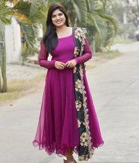 PARTY WERE SIMPLE LOOK GOWN COLLECTION