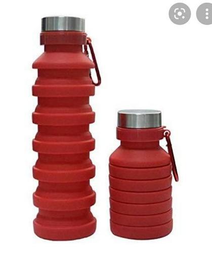 Silicone Bottle