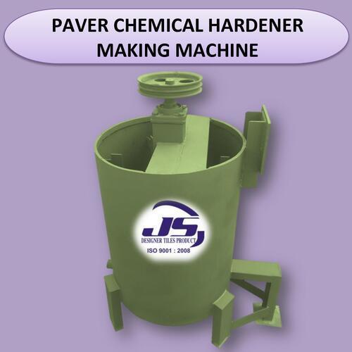 Paver Chemical Hardener Making Machine