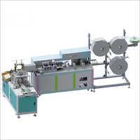 3 Ply Automatic Mask Making Machine