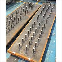 Anchor Plates Shear Connector Stud