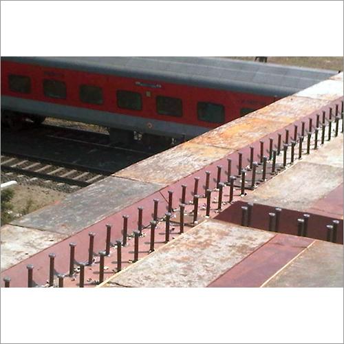 Rail Over Bridges And Girders Welding Stud