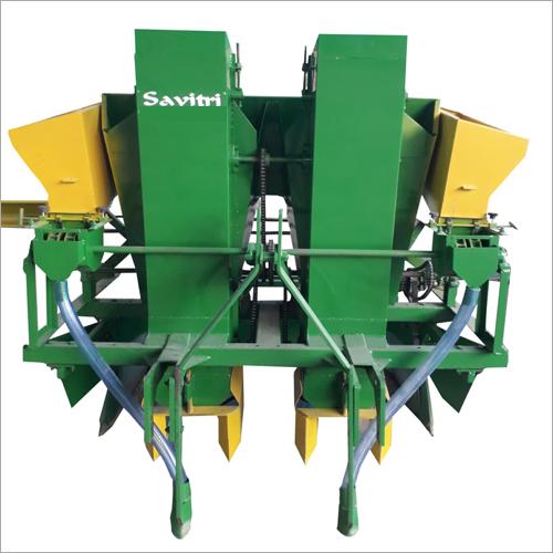 Agriculture Automatic Potato Planter