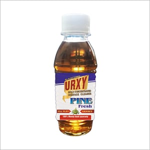 Gold Surface Cleaner Concentrate