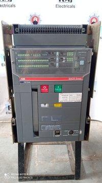 ABB Air Circuit Breaker - 1250A