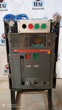 ABB Air Circuit Breaker - 1600A