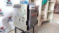 ABB Air Circuit Breaker - 2500A