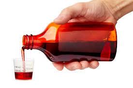Ibuprofen & Paracetamol Suspension