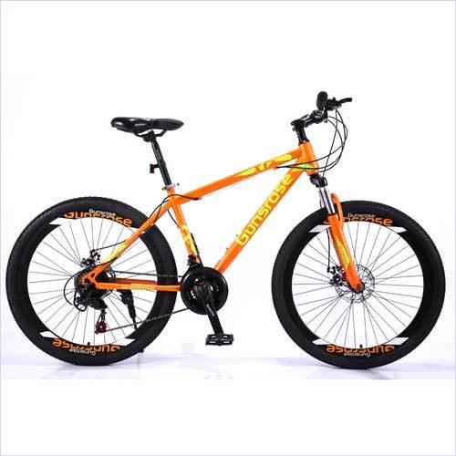 War Eagle MTB Mountain Bike