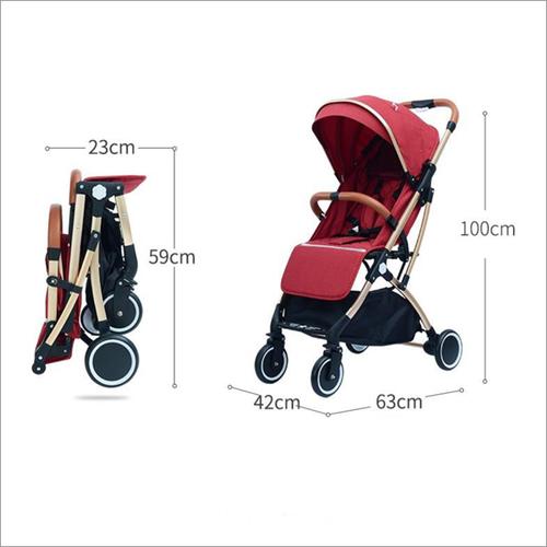 Baby stroller N801