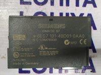 SIEMENS ELECTRONIC MODULE 6ES7 131-4BD0-0AA0