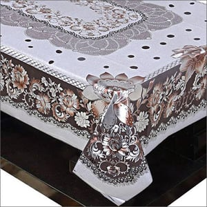 Table Plastic Cover