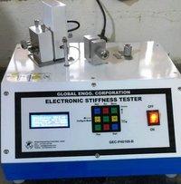 ELECTRONIC STIFFNESS TESTER