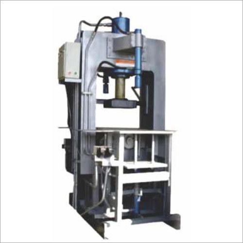 PWT Pressing Type Paver Block Machine