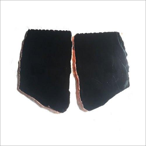 Black Agate Slices