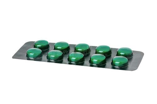 Ciprofloxacin And Tinidazole Tablets