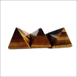 Agate Pyramid Stone