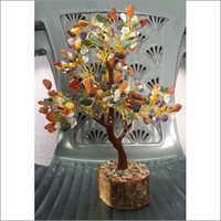 Agate Beads Tree
