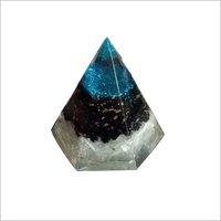 Orgone Crystal Pyramid