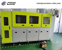 2-stand rectangular wire rolling mill