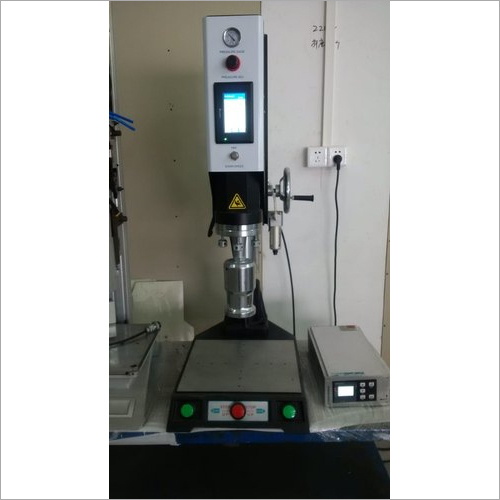 RWL300 Advance Ultrasonic Welding Machine